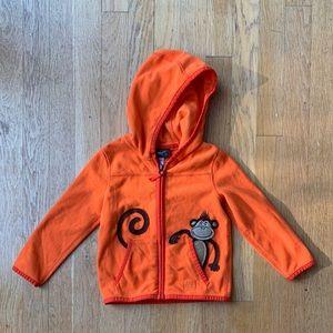 REI Toddler Sweatshirt